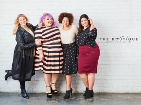 Ashley Nell Tipton x JCPenney